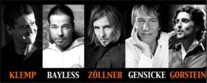 Zöllner Pressefoto