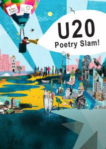 U 20 Poetry Slam im St.Spiritus